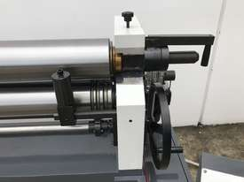 1300 X 6.5mm Capacity Pinch Rolls - picture5' - Click to enlarge