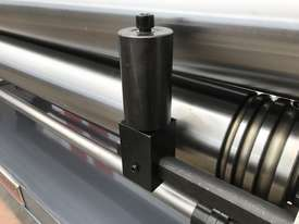 1300 X 6.5mm Capacity Pinch Rolls - picture15' - Click to enlarge