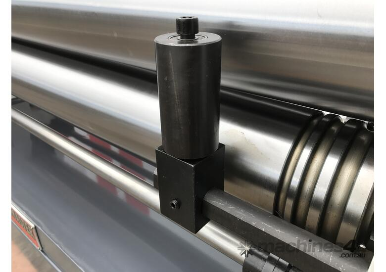 1300 X 6.5mm Capacity Pinch Rolls