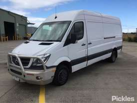 2013 Mercedes Benz Sprinter 516 CDI - picture3' - Click to enlarge