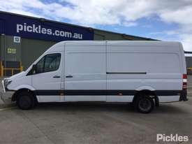 2013 Mercedes Benz Sprinter 516 CDI - picture4' - Click to enlarge