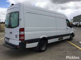 2013 Mercedes Benz Sprinter 516 CDI - picture6' - Click to enlarge
