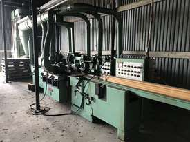 7 Head Spindle Moulder - picture1' - Click to enlarge