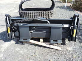 Excellent Condition Mustang Skid Steer. Only 53 Hours On The Clock! + Attachments. - picture11' - Click to enlarge