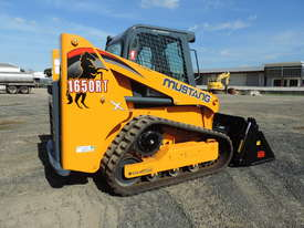Excellent Condition Mustang Skid Steer. Only 53 Hours On The Clock! + Attachments. - picture17' - Click to enlarge