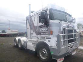 Kenworth K100G Primemover Truck - picture0' - Click to enlarge