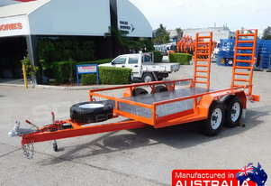 4.5 TON Plant Trailer Heavy Duty ATTPT