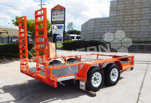 Interstate Trailers 4.5 TON Plant Trailer ATTPT