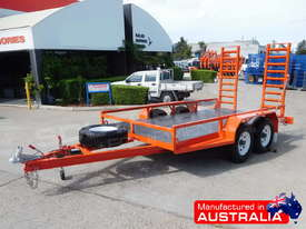 4.5 TON Plant Trailer Heavy Duty ATTPT - picture2' - Click to enlarge
