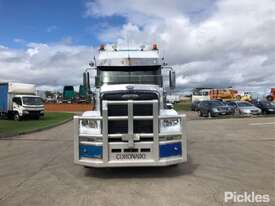 2011 Freightliner Coronado - picture2' - Click to enlarge