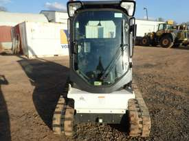 Bobcat T450 Tracked Skidsteer Loader - picture11' - Click to enlarge