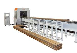 TAYOR CNCFG series CNC structural steel cutting machines