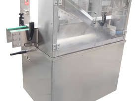 Air Knife and High Blower (s/s food grade unit) - picture0' - Click to enlarge