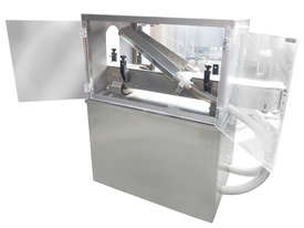 Air Knife and High Blower (s/s food grade unit) - picture1' - Click to enlarge
