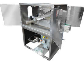 Air Knife and High Blower (s/s food grade unit) - picture3' - Click to enlarge