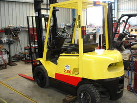 HYSTER H2.50DX DIESEL Hyster 2.5 ton - picture0' - Click to enlarge
