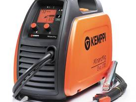 Kemppi MinarcMig EVO 170 - picture0' - Click to enlarge