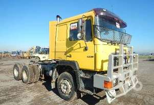 M A N MAN 26.422 Cab & Chassis