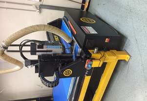 CNC Router - 10 Years Old