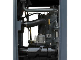 30kW (40HP) Direct Drive Screw Compressor  - picture3' - Click to enlarge
