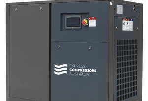30kW (40HP) Direct Drive Screw Compressor