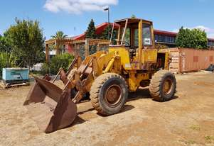 1970 Caterpillar 930 Wheel Loader *CONDITIONS APPLY*