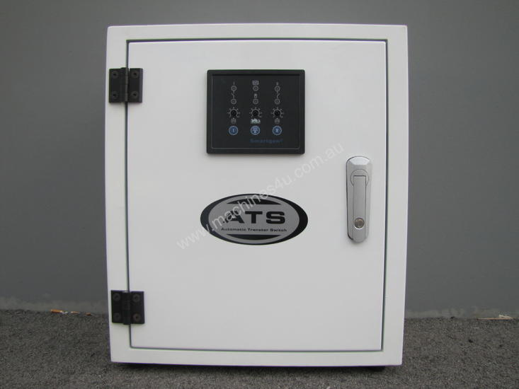 ATS - Mains Failure Automatic Transfer Switch