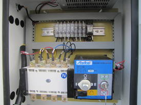 ATS - Mains Failure Automatic Transfer Switch  - picture7' - Click to enlarge