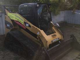 Used CAT 297C Skid Steer - picture0' - Click to enlarge