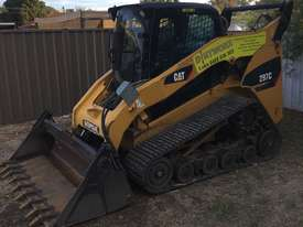 Used CAT 297C Skid Steer - picture1' - Click to enlarge