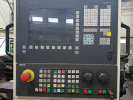 2009 Hwacheon MEGA 100x6000 CNC Lathe - picture1' - Click to enlarge