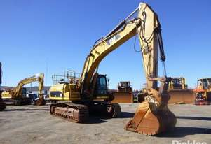 Caterpillar 2011   336DL
