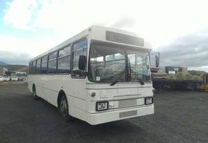 Leyland   PMC Commuter