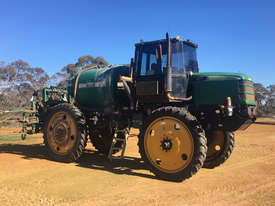 Goldacres G4 Boom Spray Sprayer - picture0' - Click to enlarge