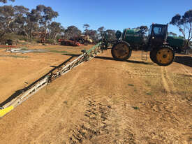 Goldacres G4 Boom Spray Sprayer - picture1' - Click to enlarge