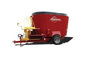 Supreme   700T Pull Type Mixer