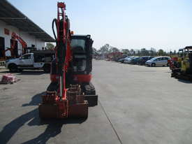 Kubota KX040-4 Low Hours  - picture2' - Click to enlarge