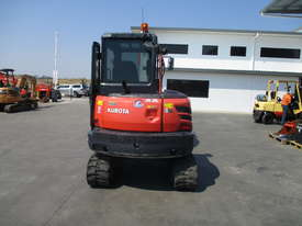 Kubota KX040-4 Low Hours  - picture1' - Click to enlarge