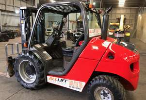 Manitou   Buggy - Low Hour