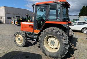 Kubota M5950DT 4WD Cab Tractor