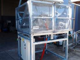 IBC Tilting Platform, Capacity: 650kg - picture0' - Click to enlarge