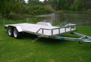 Cstmac Car Trailer CT20