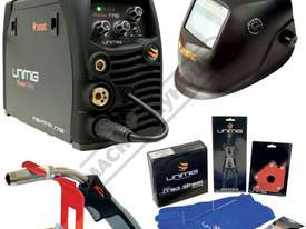 RAZORWELD 175 DC INVERTER - picture0' - Click to enlarge