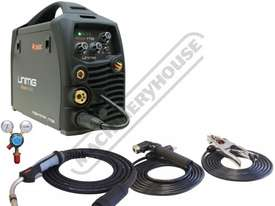 RAZORWELD 175 DC INVERTER - picture1' - Click to enlarge