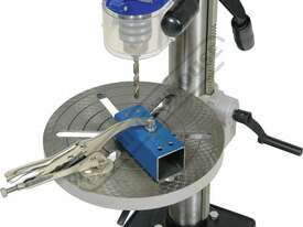 PD-325 Pedestal Drill & Clamp Package Deal 16mm Drill Capacity 2MT - picture2' - Click to enlarge