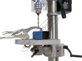PD-325 Pedestal Drill & Clamp Package Deal 16mm Drill Capacity 2MT - picture3' - Click to enlarge