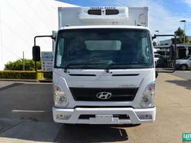 2019 Hyundai MIGHTY EX6  Refrigerated Truck   - picture1' - Click to enlarge