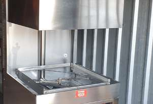 Must sell Norris BT2000 industrial dishwasher