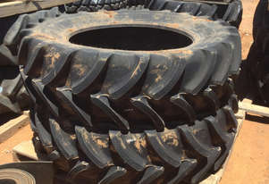 Firestone 480/70R38 Tyres FWA/4WD Tractor
