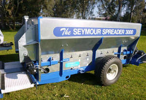 Seymour The   Spreader 3000